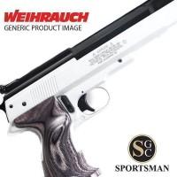 Weihrauch HW45 Silver Star