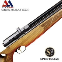 Air Arms Thumbhole S510 Carbine