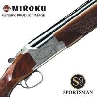 Miroku MK60 Universal Sporting Grade 1 IC/IM 12G
