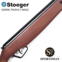 Stoeger X20 Wood / Open Sights
