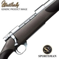 Weatherby Vanguard Mk2 Syn/Stainless