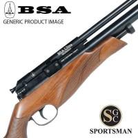 BSA Ultra Beech Single Shot