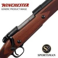 Winchester M70 Safari Express