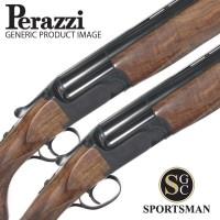 Perazzi MX12 Factory Pair inc SC2 Wood  12G