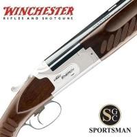 Winchester Select Energy Trap Adj Inv Signature 12G