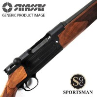 Strasser RS Solo Standard Fluted Threaded
