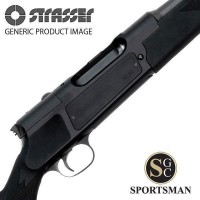 Strasser RS Solo Panther Fluted Threaded