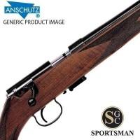 Anschutz 1517 G D HB Threaded
