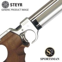 Steyr LP2 Compact
