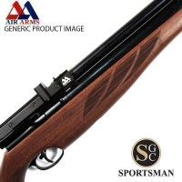 Air Arms S510 Superlite Traditional
