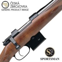 CZ CZ527 Carbine
