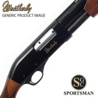 Weatherby PA-08 Upland 20G