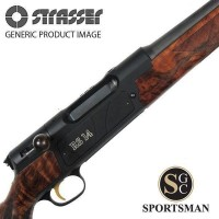 Strasser RS 14 Black Widow