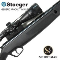 Stoeger X20S S2 Synthetic / Combo 3-9x40.AO