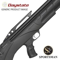 Daystate Pulsar Black Synthetic