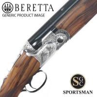 Beretta DT11L Sporting Gamescene R/H M/C 12G