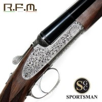 RFM Luxus Sideplate 12G