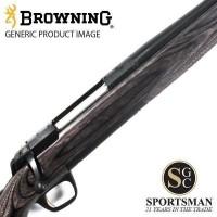 Browning X-Bolt Eclipse Varmint SF Threaded 20 Inch