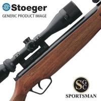 Stoeger X20S S2 Wood / Combo 3-9x40.AO