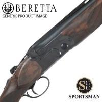 Beretta DT11 Black Edition Sporter M/C 12G