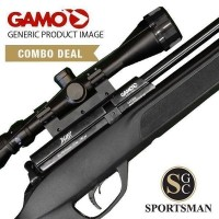 Gamo Phox PCP Package