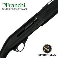 Franchi Affinity One Black M/C 12G