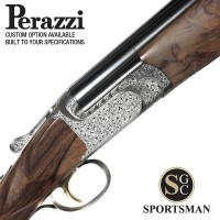 Perazzi MX20 SC3 Game Auto Safe Scroll 20G