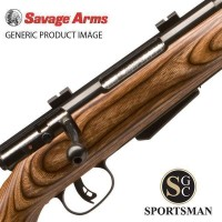 Buy Savage Rifles Online at The Sportsman Gun Centre