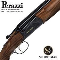 Perazzi MX2000/8 Pro Trap SC2 Wood 12G