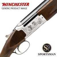 Winchester Select Light Inv 12G