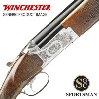 Winchester Select English Field Inv 12G
