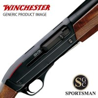 Winchester SX3 Field Black Shadow Inv 20G
