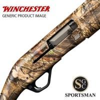 Winchester SX4 Camo Mobuc  3.5 Inv 12G FAC