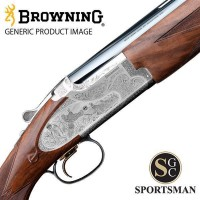 Browning Heritage Sporter II Inv 12G