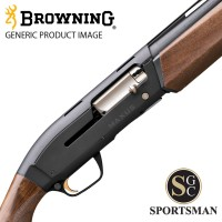 Browning Maxus One Inv 12G Fac