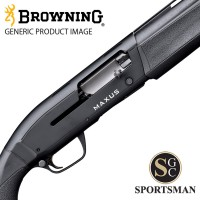 Browning Maxus One Composite 3.5 Inv 12G Fac