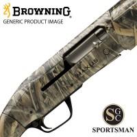 Browning Maxus Camo Max 5 3.5 Inv 12G Fac