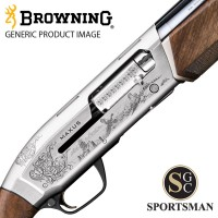 Browning Maxus Ultimate Partridges Inv 12G Fac