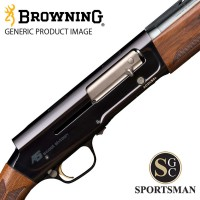 Browning A5 One Inv Ds 12G Fac