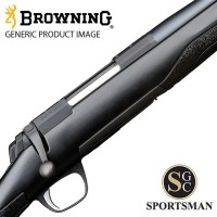 Browning X-Bolt SF Composite Recoil Reducer