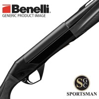 Benelli Super Black Eagle II S/RIB L/H 21 M/C 12G