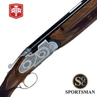 ATA SP Elegant Game M/C 12G