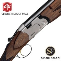 ATA SP Nickel Sporter M/C 12G