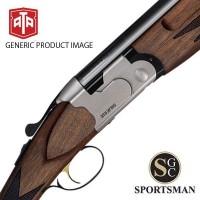 ATA SP Nickel Sporter M/C 12G