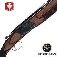 ATA SP Black Sporter M/C 12G