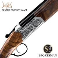 Kofs Sceptre Sxe Game M/C 12G
