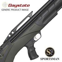 Daystate Pulsar Green Synthetic Ambidextrous FAC