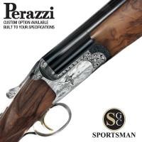 Perazzi MX12 SC3 Sporter Game Scene 12G