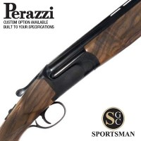 Perazzi MX20 Game SC2 Wood & Auto Safe 20G