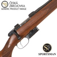 Buy CZ Rifles Online at The Sportsman Gun Centre | CZ Rifles